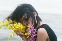 花蚀 – 你的沉默让温柔把你杀掉