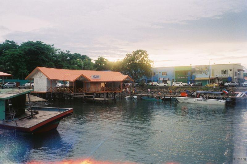 马来物语——马步岛的回忆录03