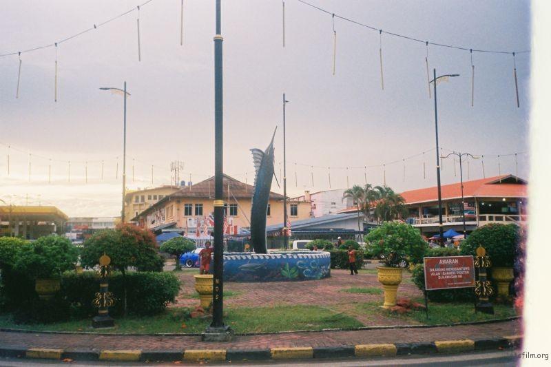 马来物语——马步岛的回忆录02