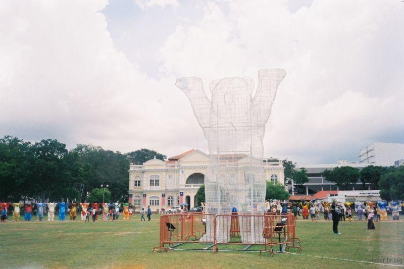 马来物语——旧城有对你说的故事05