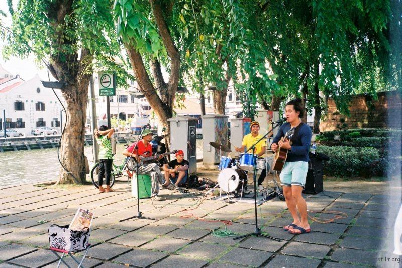 马来物语——旧城有对你说的故事08