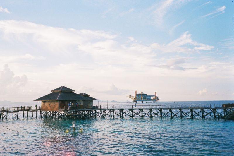 马来物语——马步岛的回忆录04