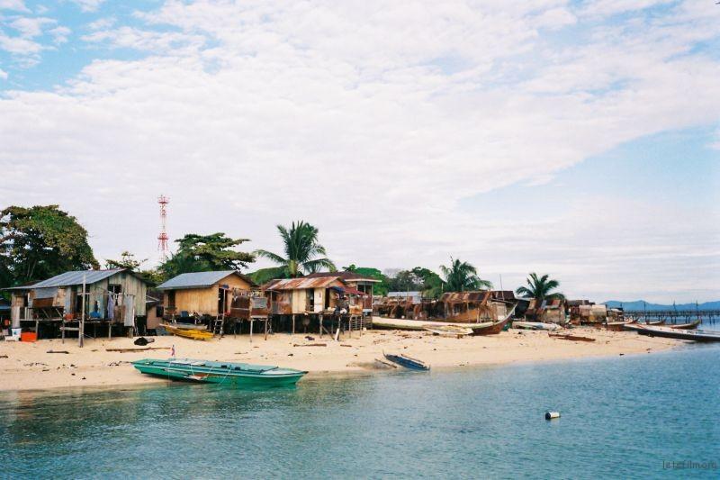 马来物语——马步岛的回忆录05