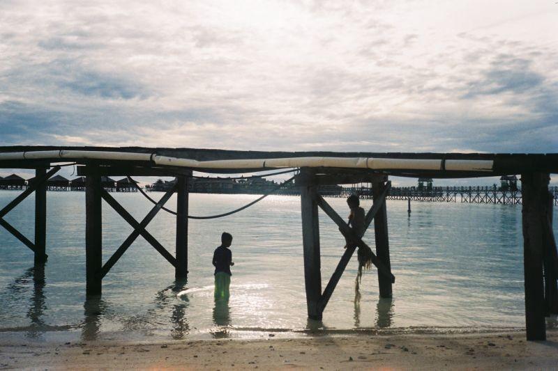 马来物语——马步岛的回忆录09