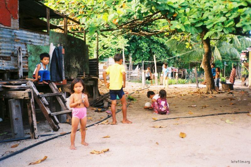 马来物语——马步岛的回忆录11