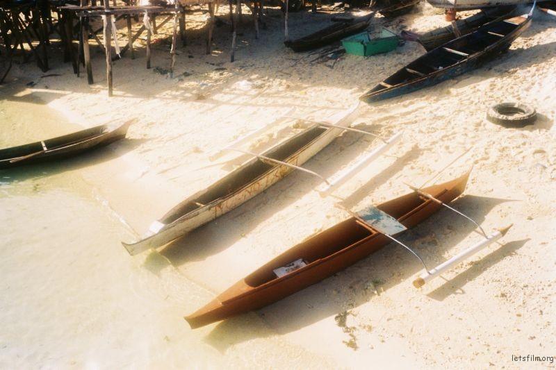 马来物语——马步岛的回忆录10