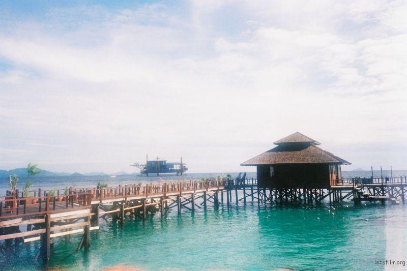 马来物语——马步岛的回忆录06