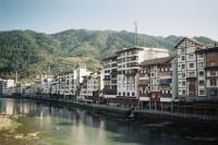 [10439] 桂北小城