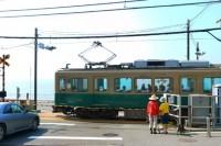 追寻路面电车:遇见日本城市风景