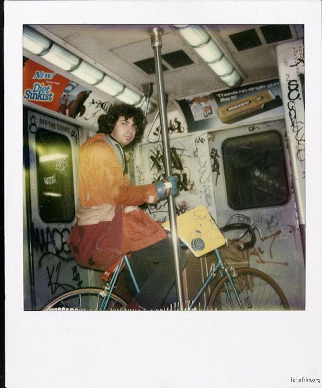 March 31, 1980 奇葩的纽约地铁