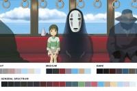 电影里的色彩美学