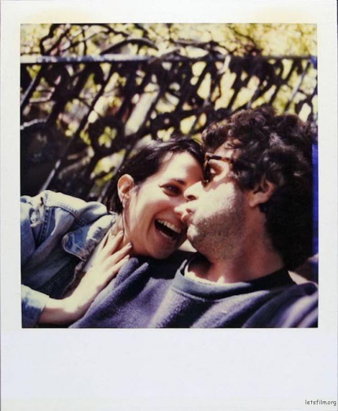 April 25, 1997 记录自己的女朋友