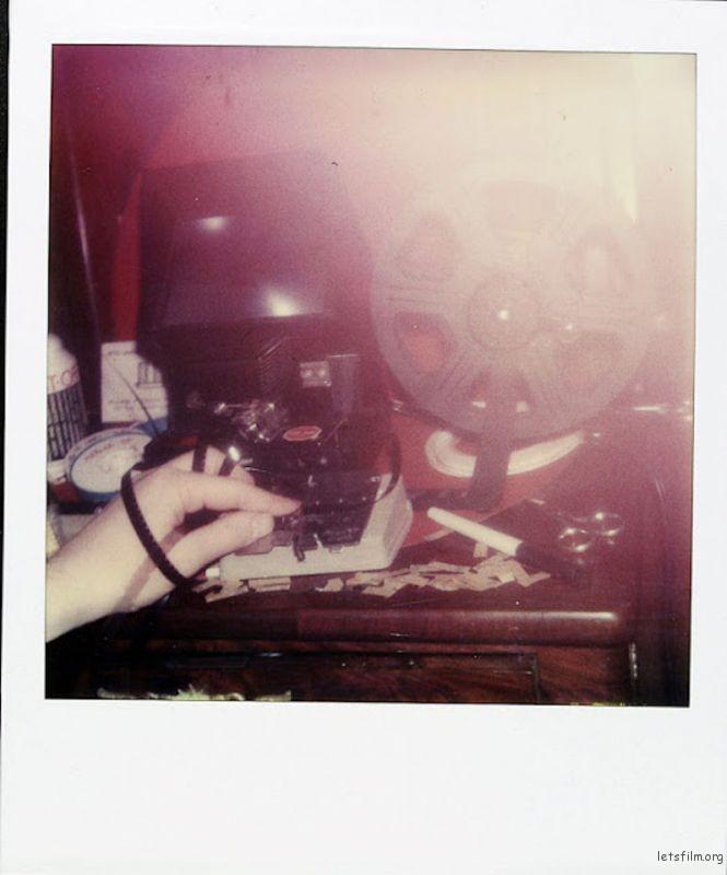 March 13, 1980 记录自己的日常工作