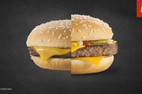麦当劳的广告「照骗」是怎么拍出来的?