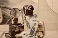 日本男人幻想中最完美的女人:认识艺伎文化的过去与现在!