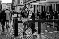 纪实感十足的街拍 摄影师带你玩转街头摄影