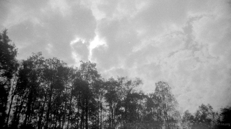 sharp in sky