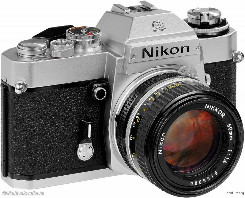 Nikon EL