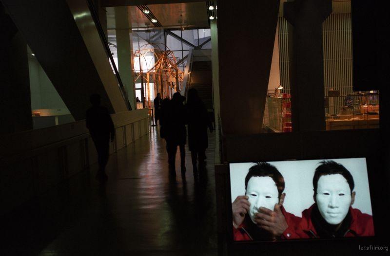 上海双年展