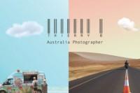 跟着澳洲摄影师学构图,你也可以拍出疗癒感十足的照片