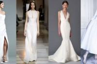 根据你的星座,选择最适合自己的婚纱系列