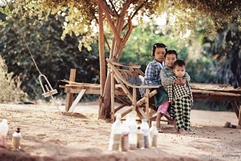 缅甸电影卷21