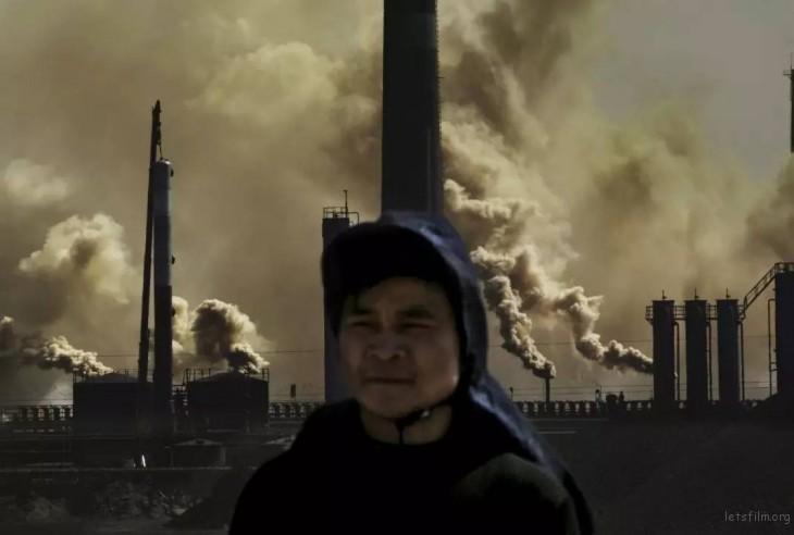 第 58 届荷赛奖长期项目类三等奖  卢广「中国的污染」