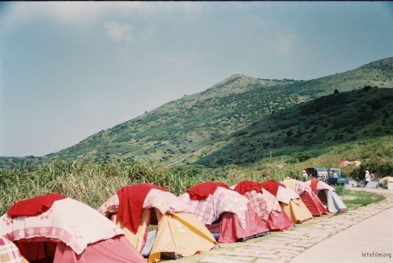 九月-嵛山岛