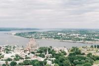 [11345] 孤独又灿烂的魁北克城