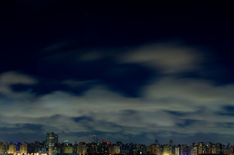 2011. Pentax K-x with 东蔡斑马头