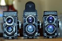 相机百科 | 那些消失的相机品牌(2)