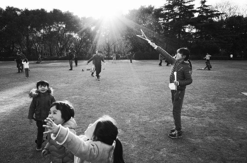 2017.1 复兴公园