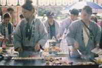 [11254] 东京的阴天