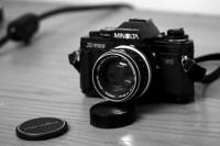 相机百科 | 那些消失了的相机品牌(1)