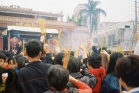 [11584] 春节期间的一组照片