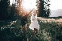 10种遇见真爱的方式,你和另一半是如何坠入爱河呢?
