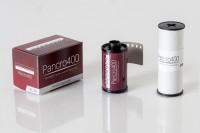 Bergger推出新款黑白胶片Pancro400