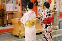 [11580] 一组日本旅拍