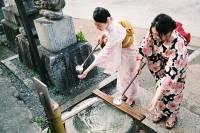 [11596] 一组在日本的闺蜜旅拍