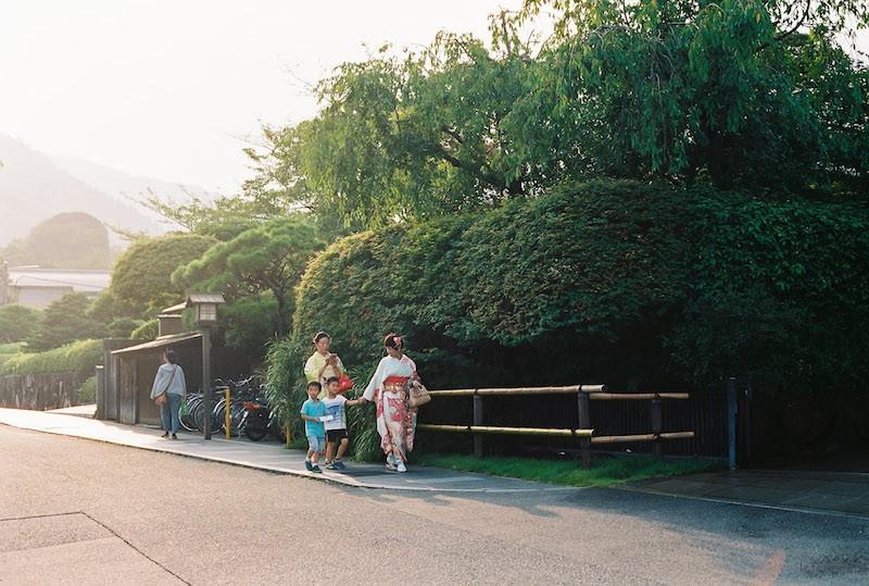 kyoto Arashiyama-17