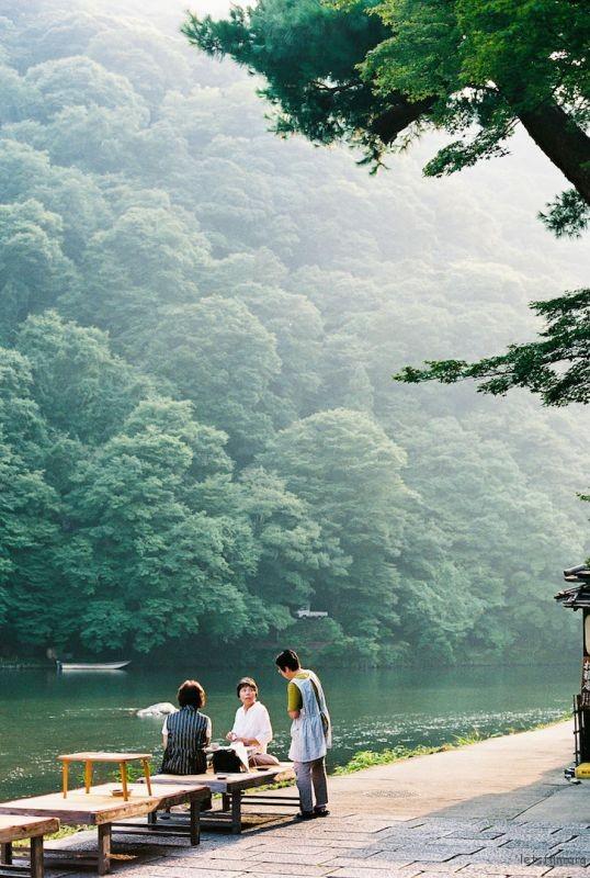 kyoto Arashiyama-23