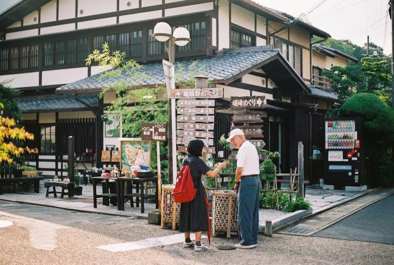 kyoto Arashiyama-4