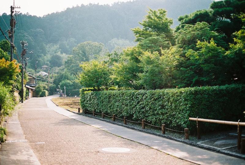 kyoto Arashiyama-5