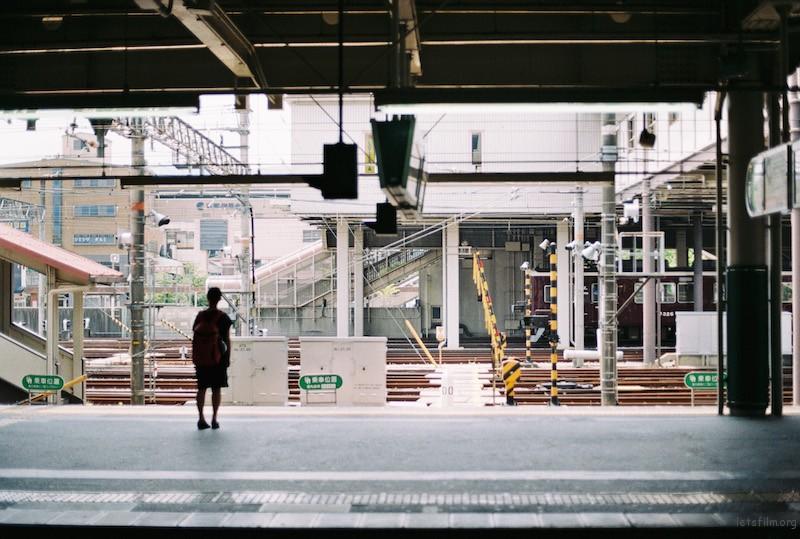 kyoto city-