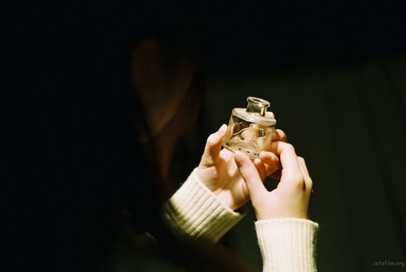 [ 胶 片 ] 桃江 · 老麥 9-1