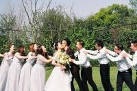 """[12258] """"余生请你指教""""——祝福友人新婚快乐!"""