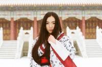 [11850] 冰雪王国的汉服