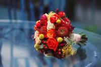 不拍人的婚礼也可以温馨浪漫 婚礼摄影的新角度