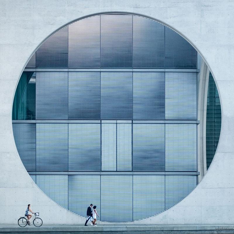 建筑主题:Tim Cornbill,英国