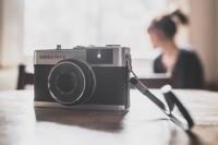 持续生产了17年,这台相机一共卖出了超过1000万台